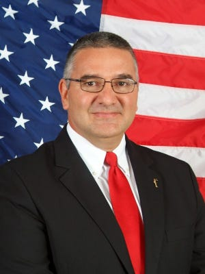Twelfth Judicial District Attorney David L. Ceballes wants to continue serving Otero and Lincoln counties as their district attorney. Primary elections are on June 7.