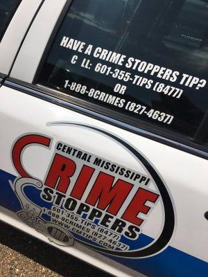 Central Mississippi Crime Stoppers