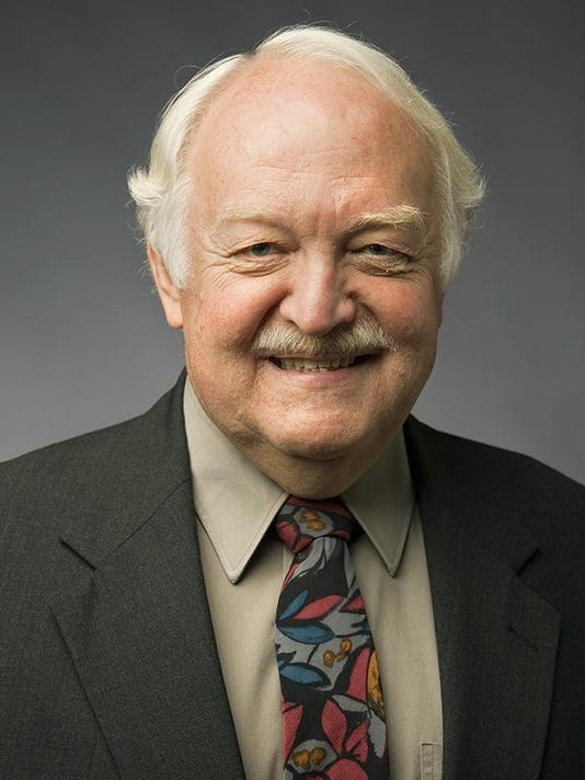 Brian O. Earle