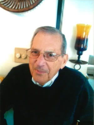 Tom DeLucca, 73, of Binghamton, was an easygoing, positive man.