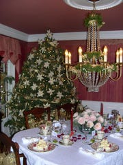 Now in its 55th year, Stanton Holly Trail is longest-running house tour in New Jersey.