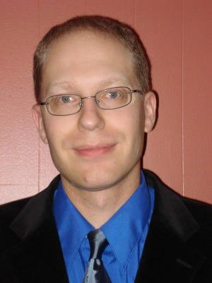 Marc Kilmer