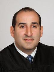 Justice David Viviano