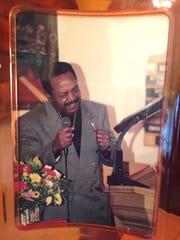 Willis Bell's family said this year's family reunion won't be the same without him. He was always singing, they said.