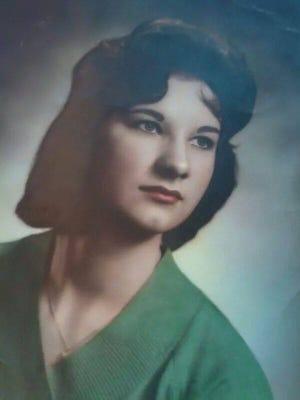 Judith Catherine Lumm (Jedlicka), 77