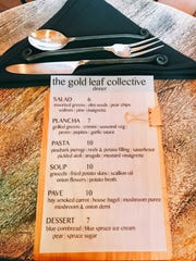 Gold Leaf Collective