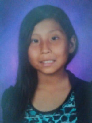 Ashlynne Mike, 11, was murdered after being kidnapped from the country's largest American Indian reservation in 2016. Her suspected murderer is scheduled to change his plea of not guilty on Aug. 1, 2017.