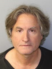 Vance Willard, 61, of Bergenfield, N.J., is accused