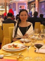 Li Zhao, co-founder and president of China Iowa Group,