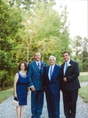 Dr. Richard Michael Bedosky DDS, 87, of Binghamton,