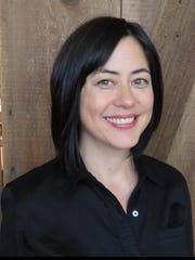 Lisa Fujie Parks is an associate program manager at