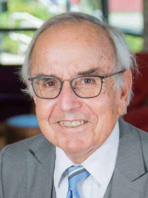 Arthur Cyr