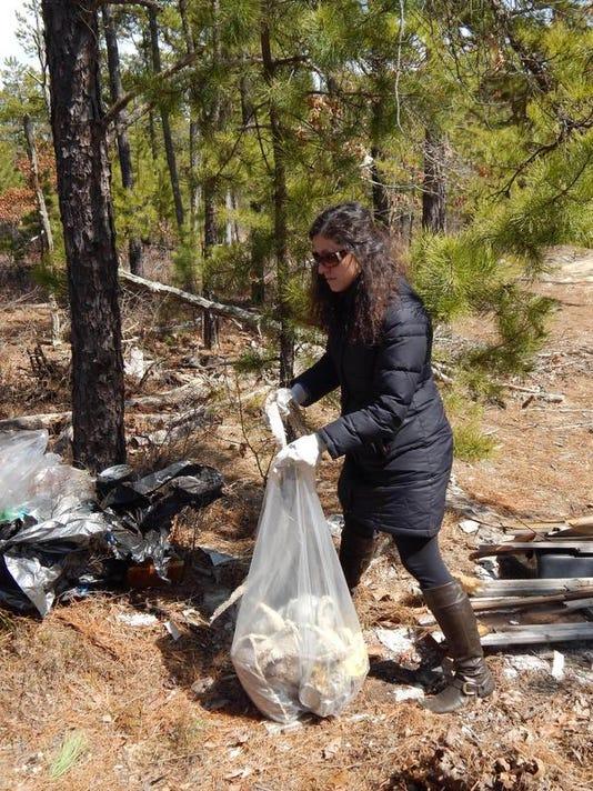CHL 0328 park dumping