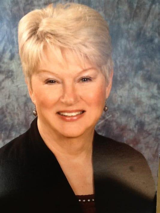 Barbara Haile