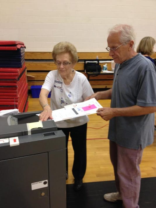 2 cnt primary turnout