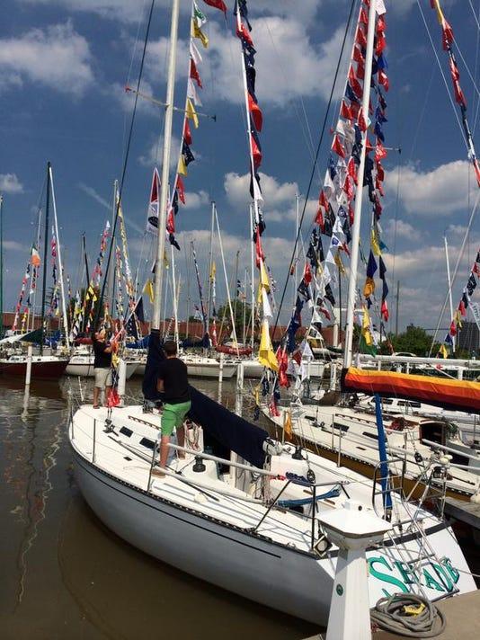 5 FRM boat marina