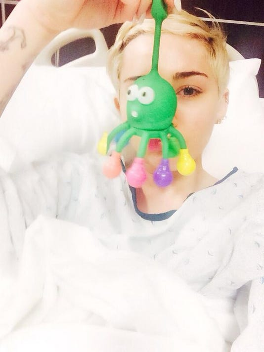 Miley and Mr. Octopussy.jpg