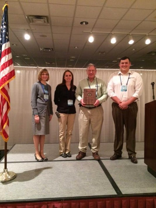 FRE 0402 company of the year