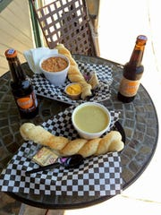 Judd's Store in St. George is famous for its soup and breadsticks.