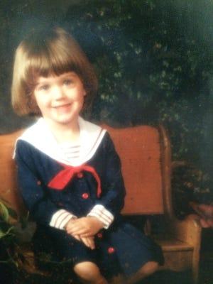 Kiddie Katy Perry looks more like a sweet squeaker than a brash roarer.