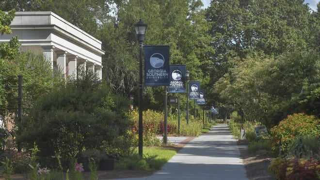 The Armstrong campus of Georgia Southern University.