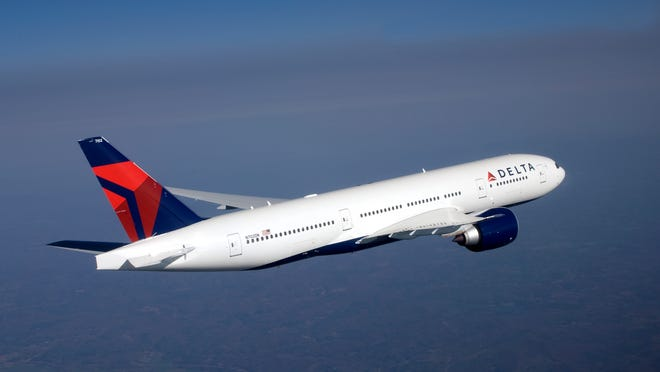 """Delta is refining its """"basic economy"""" fares in some markets, including Detroit."""