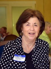 Charlotte Newton is a Fort Myers resident and a member of the League of Women Voters.