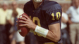 Success started early for Brady, who led U-M to an