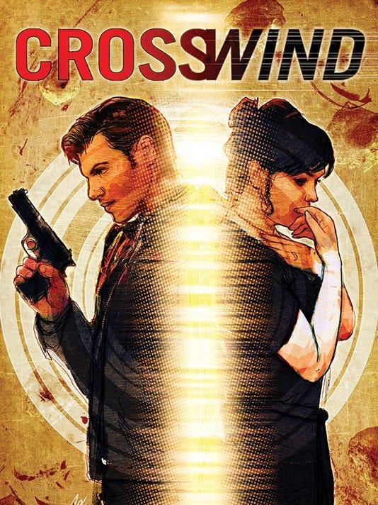 Crosswind cover