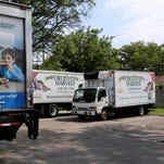 Rescued food gets gourmet makeover to feed Detroit kids during Hunger Action Month