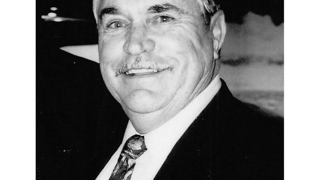 Clarence Golden Elkins