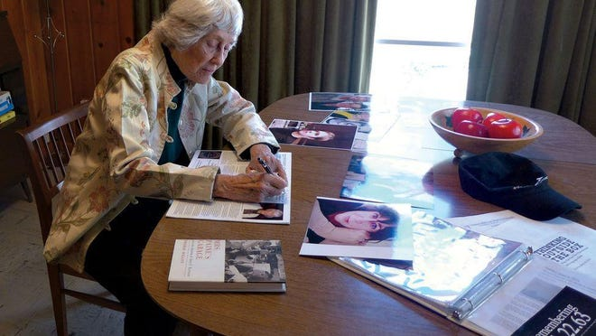 Ruth Paine talks about her memories of the John F. Kennedy assassination.