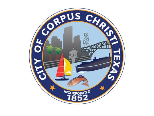 City of Corpus Christi logo