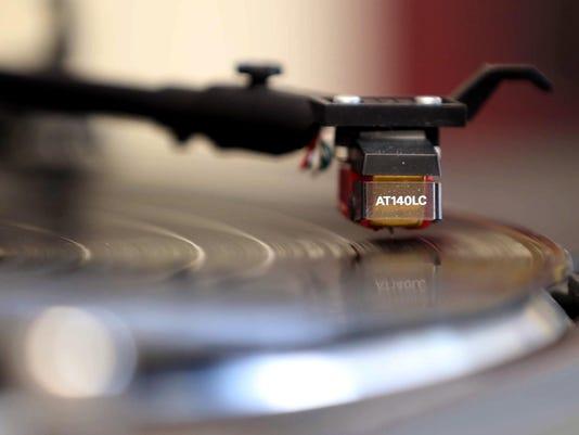 Big Jim's Records
