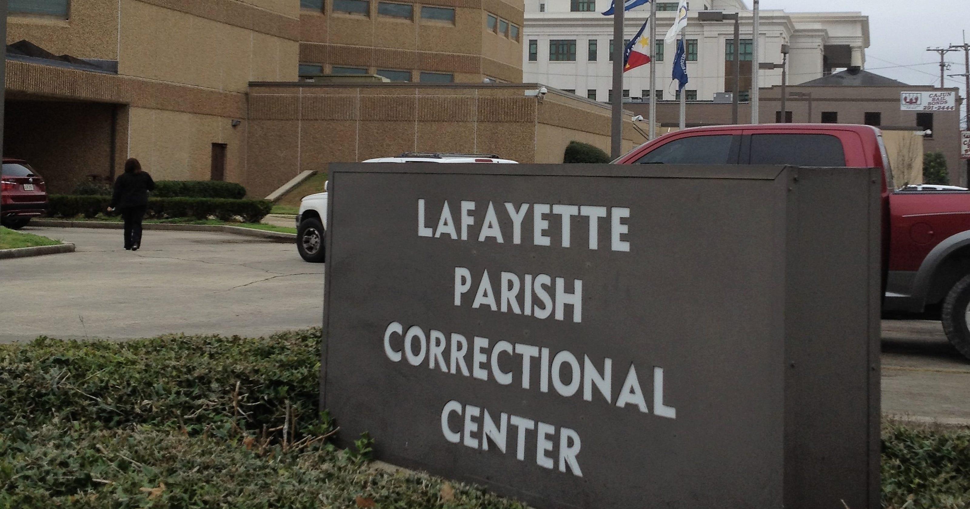 Sales tax for Lafayette Parish Sheriff's Office on Dec  8 ballot