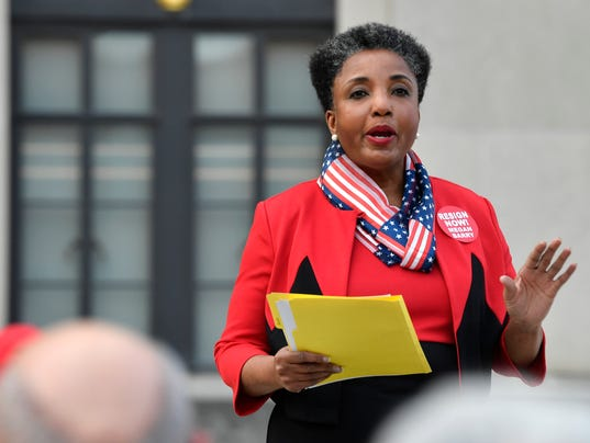 Conservative Carol Swain to Run for Mayor of Nashville