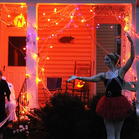 2018 guide to Halloween happenings in the Valley
