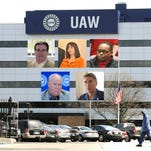 UAW restricts charities amid federal probe