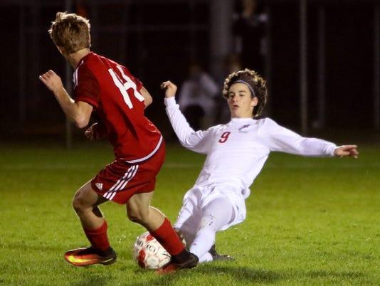 Arrowhead Boys Soccer