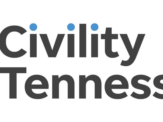 Civility Tennessee logo
