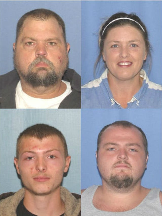 Rhoden family massacre: Wagner family tries to make new home