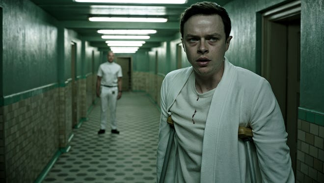 "Dane DeHaan in ""A Cure for Wellness."""