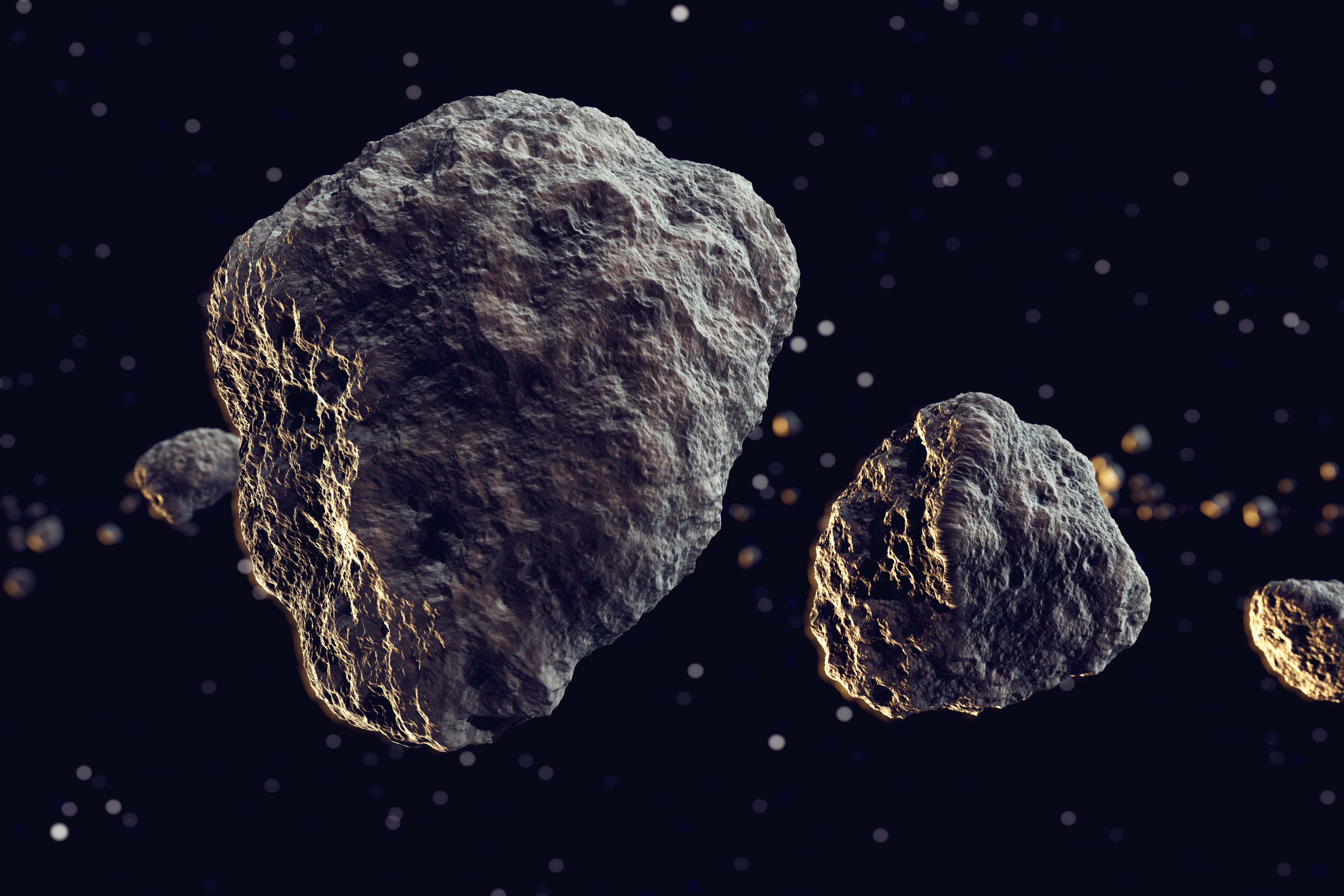 how are asteroids named - photo #19