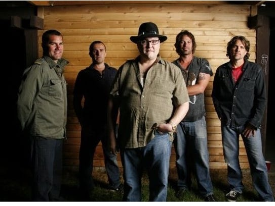 Blues Traveler will perform at the 2017 Pleasantville