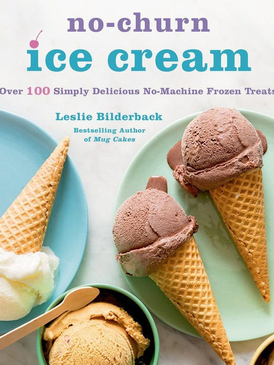 Food Finds Easy Ice Cream