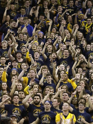 An overload of fans looking to see the Division 2 boys basketball sectional semifinal game between Whitnall and Pewaukee has forced the game to be moved from Greenfield to New Berlin West. As a result, the game - Brookfield East vs. West Allis Central - previously scheduled at New Berlin West has been moved to Greenfield.