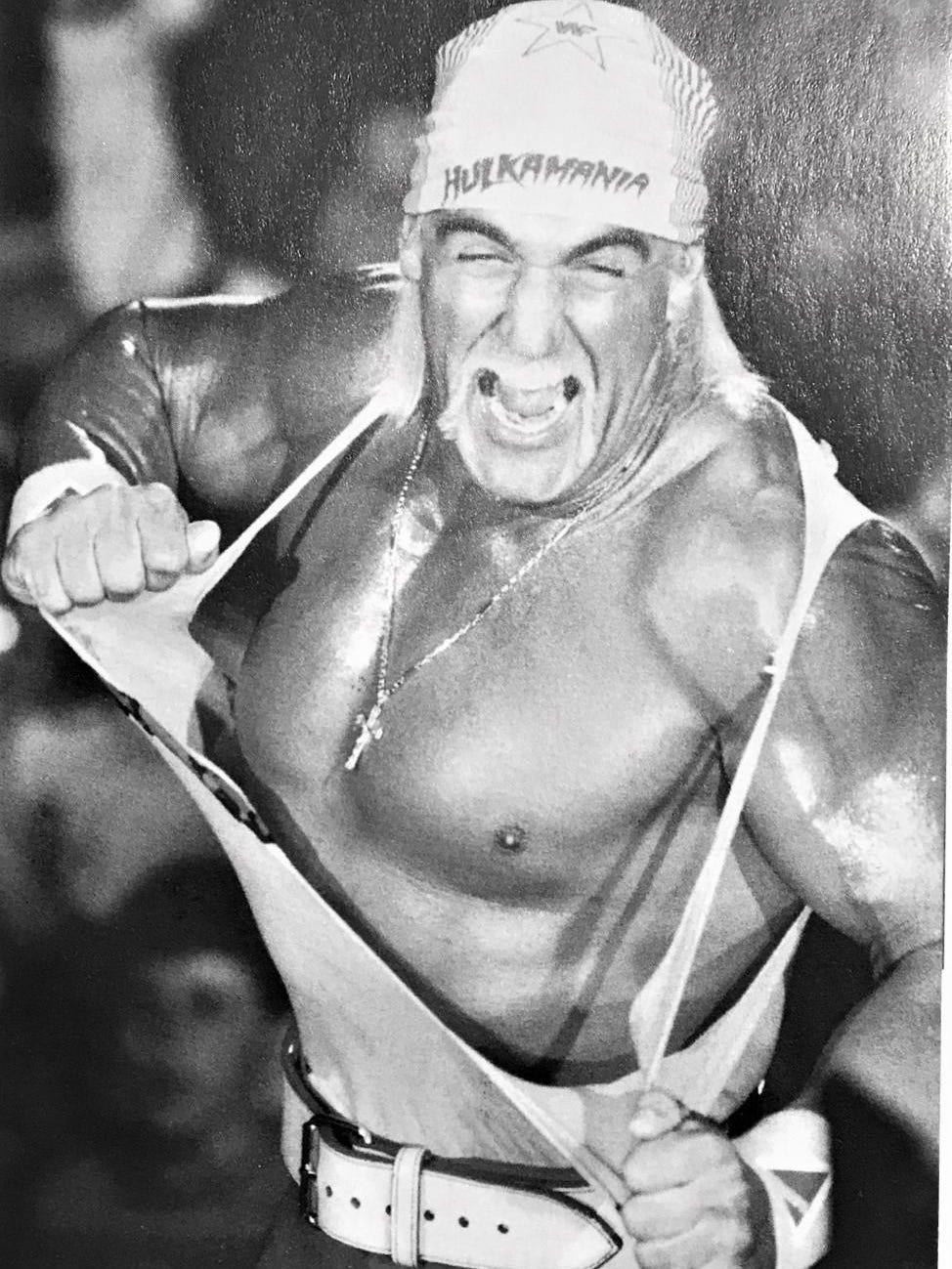 Aug. 11, 1953: Happy Birthday, Hulk Hogan