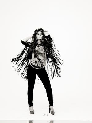 Shania Twain says she has written all the songs for her next album. She just doesn't know when she'll finish recording it.
