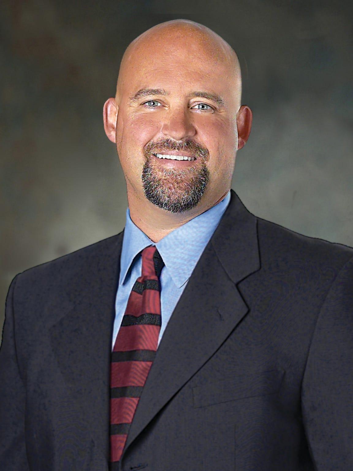 Dr. Joseph Burkhardt