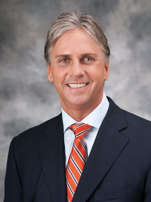 First Solar Chief Financial Officer Mark Widmar becomes CEO effective July 1.